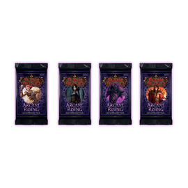 Flesh and Blood: Arcane Rising Booster Pack