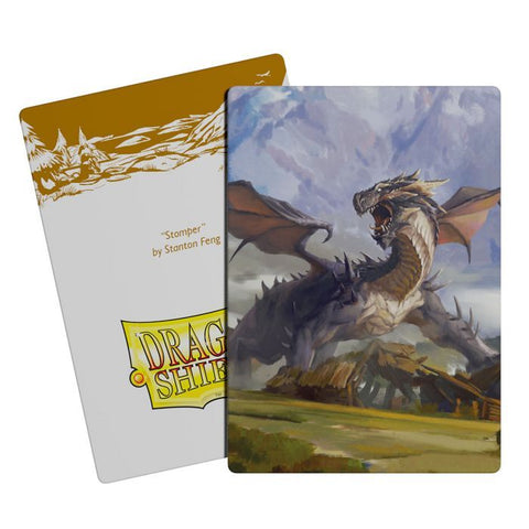 Dragon Shield - Card Dividers Series 1