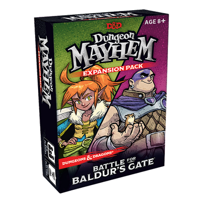 Dungeon Mayhem: Battle for Baldur's Gate product-item1