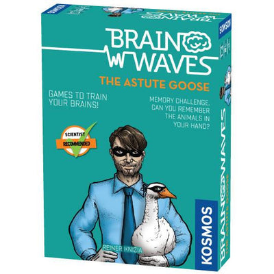 Brain Waves - The Astute Goose product-item1