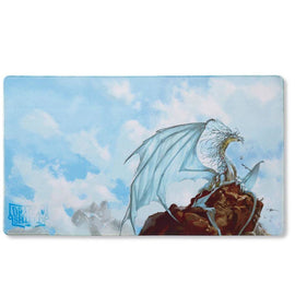 Dragon Shield Playmat: Caelum Beacon of Light - Limited Edition