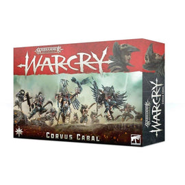 Age of Sigmar: Warcry - Corvus Cabal