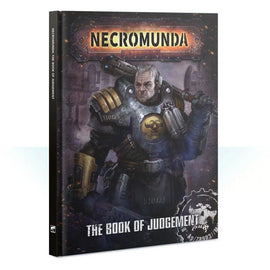 Necromunda: Underhive - The Book of Judgement