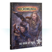 Necromunda: The Book of Peril