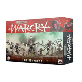 Age of Sigmar: Warcry - The Unmade