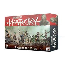 Age of Sigmar: Warcry - Splintered Fang