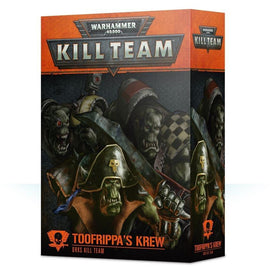 Kill Team: Toofrippa's Krew – Orks Kill Team
