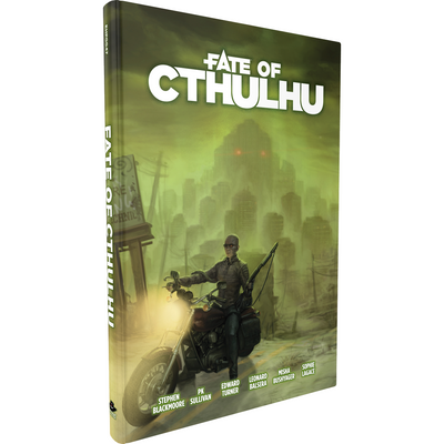 Fate of Cthulhu product-item1