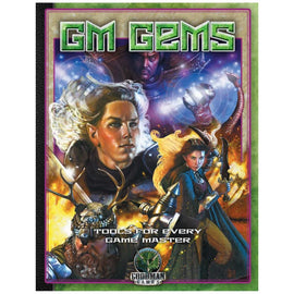 GM Gems RPG Sourcebook