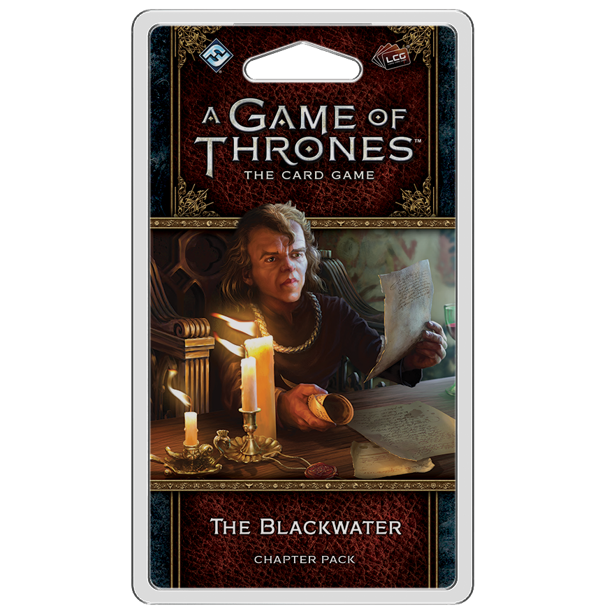 A Game of Thrones: The Card Game - 2nd Edition - The Blackwater
