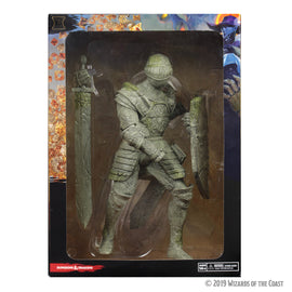 D&D Icons of the Realms: Walking Statue of Waterdeep - The Honorable Knight