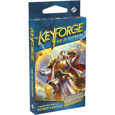 KeyForge: Age of Ascension - Archon Deck product-item1