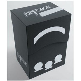 Keyforge- Gemini Deck Box - Black