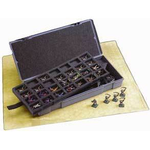 Figure Storage Box - Large - For Larger 25mm Figures (56 Figures) - CHX 02851 product-item1