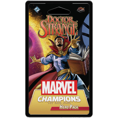 Marvel Champions: The Card Game - Doctor Strange Hero Pack product-item1