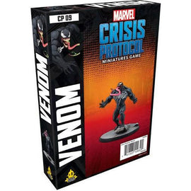 Marvel: Crisis Protocol Miniatures Game - Venom Character Pack