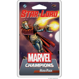 Marvel Champions: The Card Game - Star Lord Hero Pack
