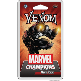 Marvel Champions: The Card Game - Venom Hero Pack