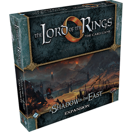The Lord of the Rings: The Card Game - A Shadow in the East Deluxe Expansion