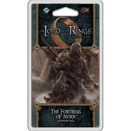 The Lord of the Rings: The Card Game - The Fortress of Nurn