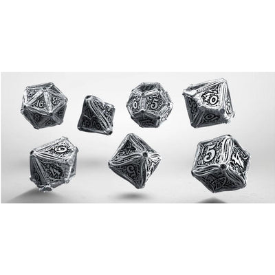 Metal Call of Cthulhu Dice Set (7) product-item1