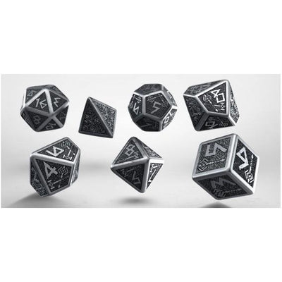 Metal Dwarven Dice Set (7) product-item1