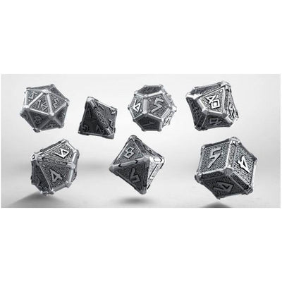 Metal Mythical Dice Set (7) product-item1