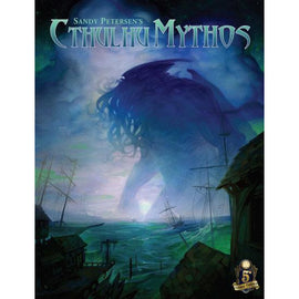 Cthulhu Mythos for 5th Edition