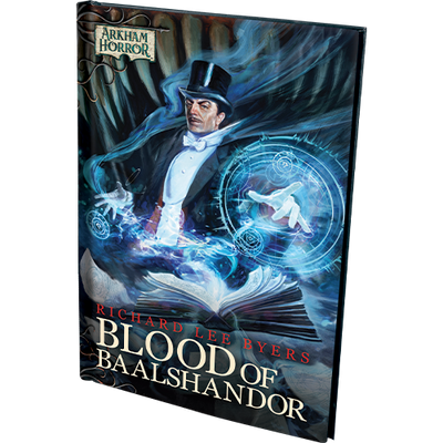 Arkham Horror: Blood of Baalshandor product-item1