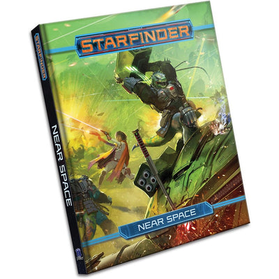 Starfinder - Near Space product-item1