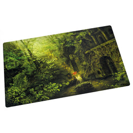 Play-Mat Lands Edition II - Forest