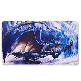 Dragon Shield Playmat: Roiin & Royenna - Limited Edition