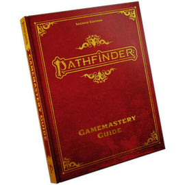 Pathfinder 2nd Edition: Gamemastery - Special Edition