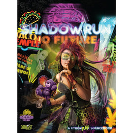 Shadowrun 6th Edition: No Future
