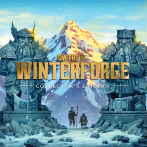 Smiths of Winterforge - Collector's Edition