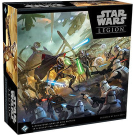 Star Wars Legion Vault Games