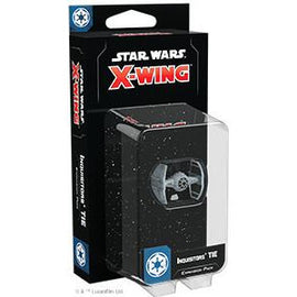 Star Wars X-Wing 2nd Edition: Inquisitors' TIE