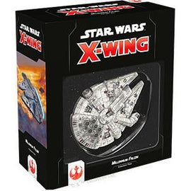 Star Wars X-Wing Miniatures Game - Millennium Falcon