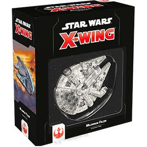 Star Wars X-Wing Miniatures Game - Millennium Falcon product-item1