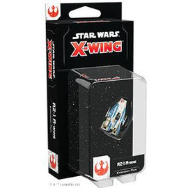 Star Wars X-Wing 2nd Edition: RZ-1 A-Wing