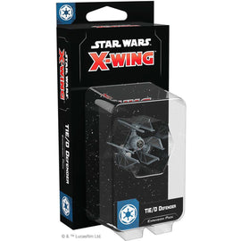 Star Wars X-Wing 2nd Edition: TIE/D Defender Expansion Pack