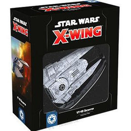 Star Wars X-Wing Miniatures Game - VT-49 Decimator