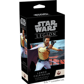 Star Wars: Legion - Lando Calrissian Commander Expansion