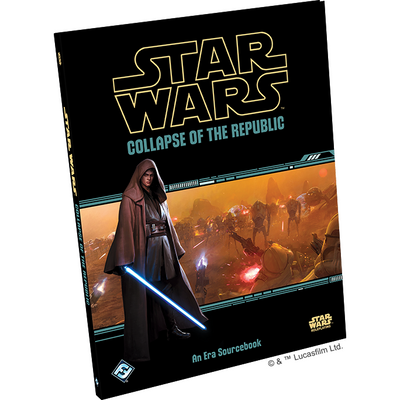 Star Wars: Collapse of the Republic product-item1