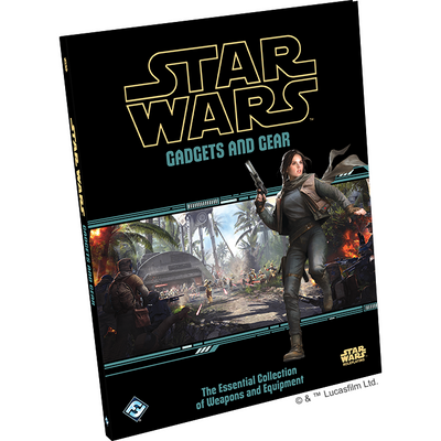 Star Wars: Gadgets and Gear product-item1