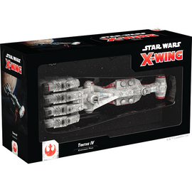 Star Wars X-Wing Miniatures Game - Tantive IV