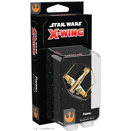Star Wars X-Wing 2nd Edition: Fireball