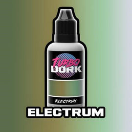 Turbo Dork: Electrum Turboshift Acrylic Paint - 20ml Bottle