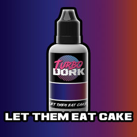 Turbo Dork: Let Them Eat Cake Turboshift Acrylic Paint - 20ml Bottle