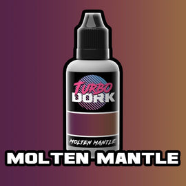 Turbo Dork: Molten Mantle Turboshift Acrylic Paint - 20ml Bottle